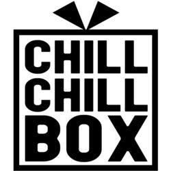 CHILL CHILL  BOX